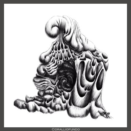 Coralliofundo by Dnaiele Hopkins